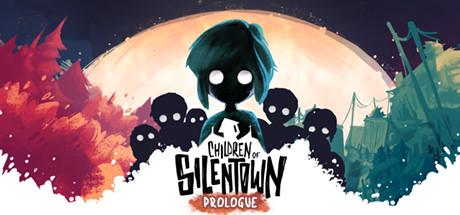冒险类解谜恐怖游戏《寂静小镇的孩子》专题站上线
