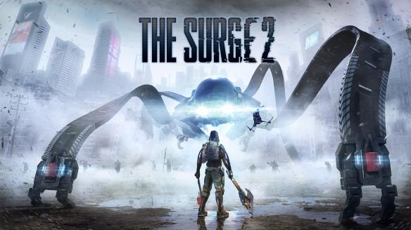 《迸发2》开发商:很想推次世代补丁 但有新游戏要做