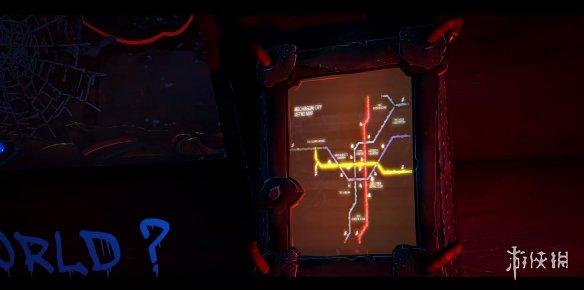 大神用《魔兽世界》还原《赛博朋克2077》预告!