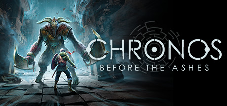 第三人称动作冒险游戏《克罗诺斯灰烬前》专题上线