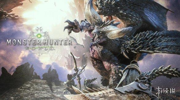 《怪猎世界》全球销量分布泄露 日本地区PS4版销量极高