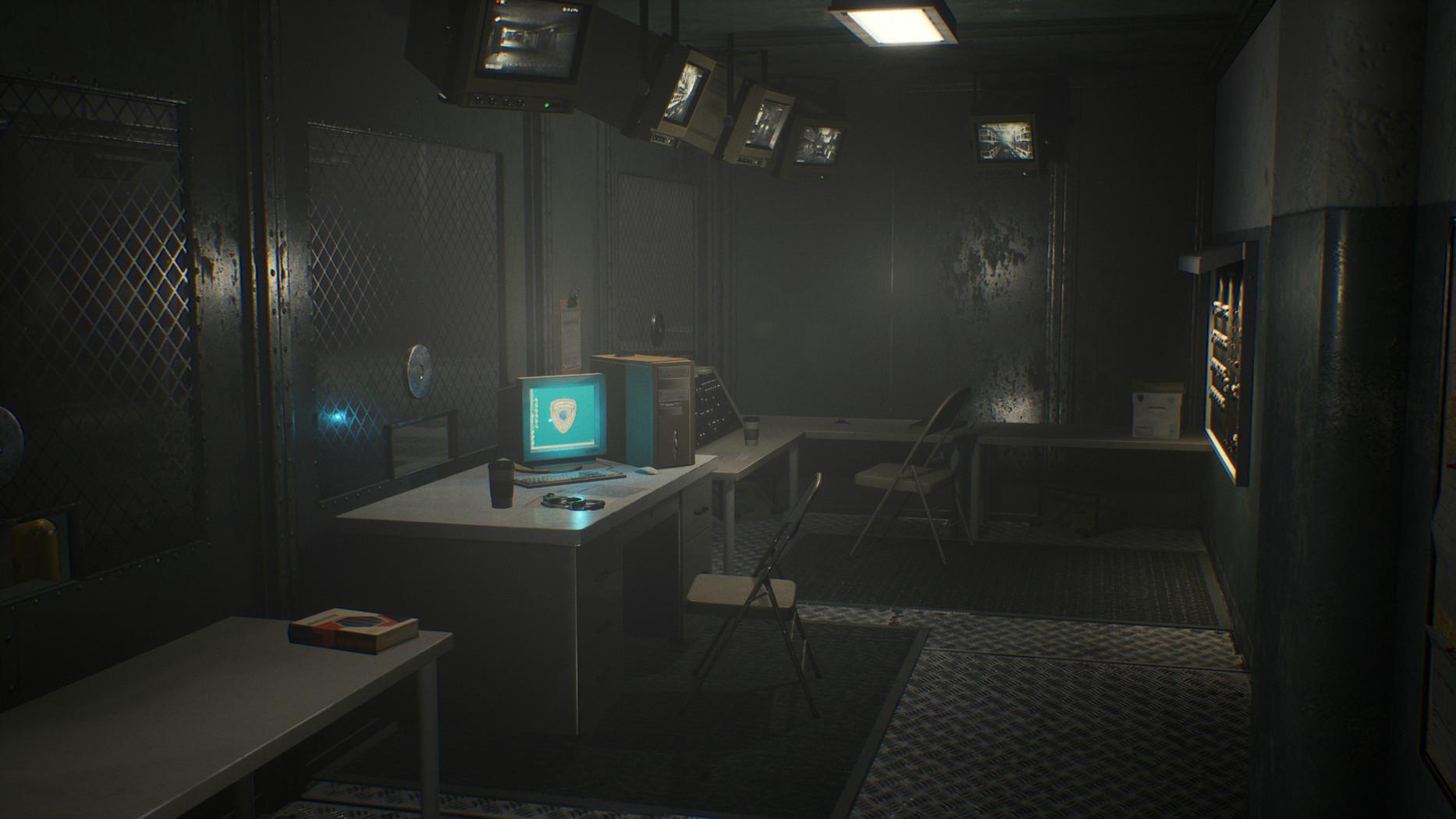 《临终:1983》将在PS5上支持光追 目标为4K和60FPS(2)