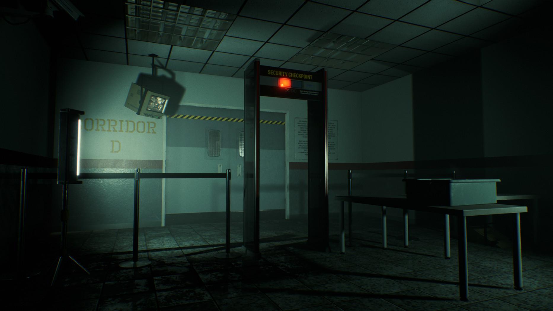 《临终:1983》将在PS5上支持光追 目标为4K和60FPS