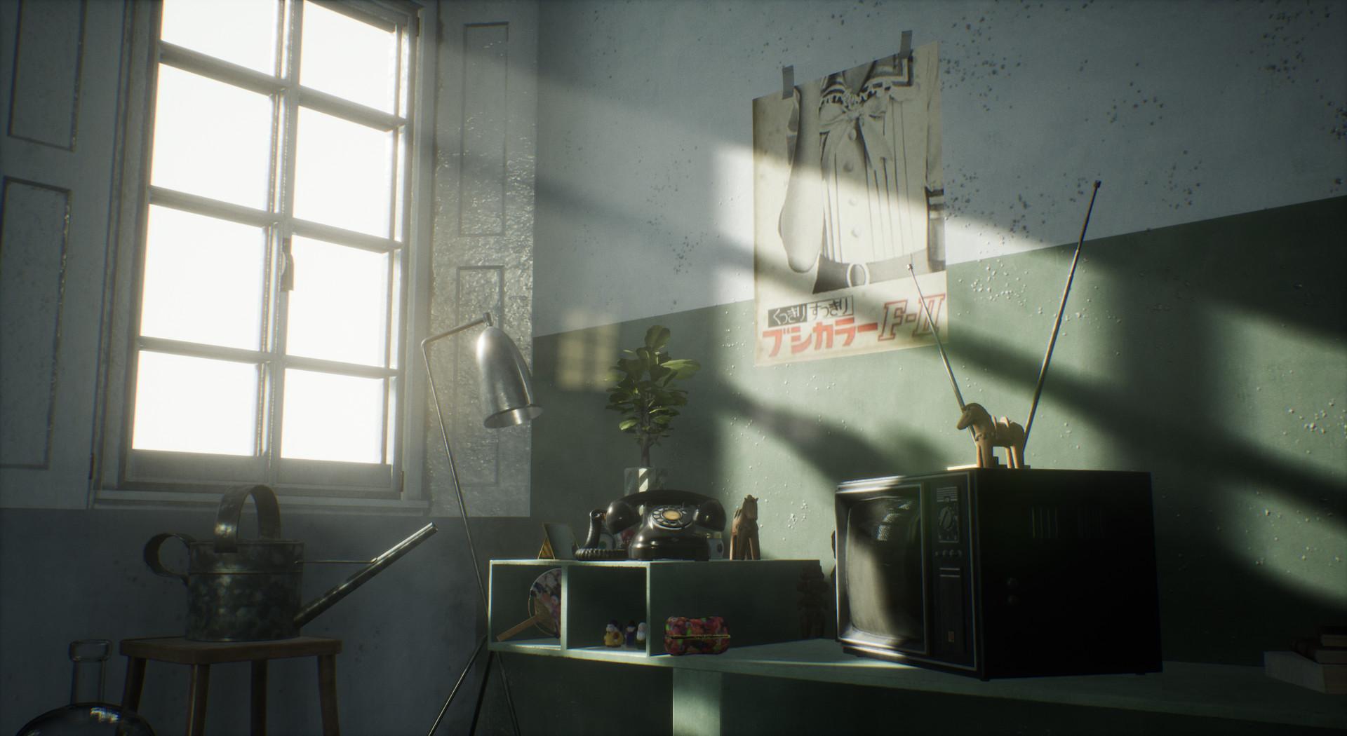 《临终:1983》将在PS5上支持光追 目标为4K和60FPS(3)