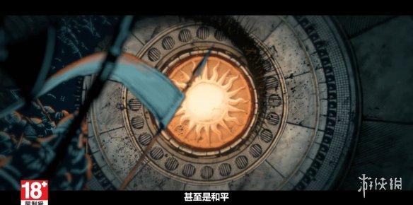"""《荣耀战魂》""""叛乱""""故事预告片!教团反抗战开打"""
