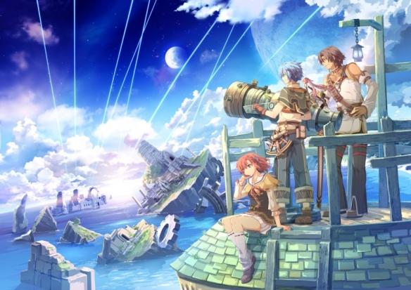 日本TSUTAYA游戏周销榜:《战国无双5》强势登顶!