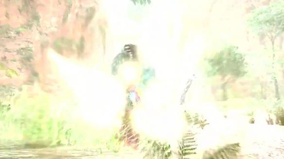 《怪猎:崛起》官方心理测试 寻找适合的武器和随从