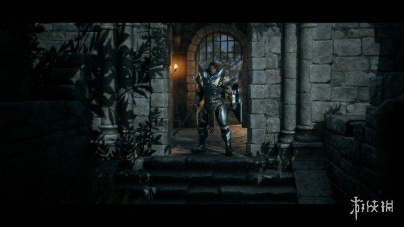 画面不俗!粉丝用虚幻4引擎重制《恶魔之魂》经典场景