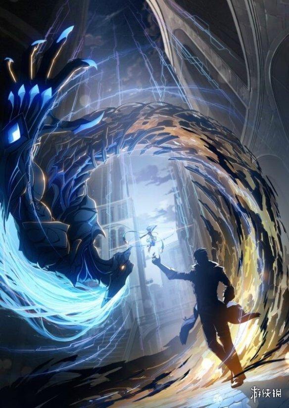 《英雄传说:黎之轨迹》公布男女主设定图 21年发售