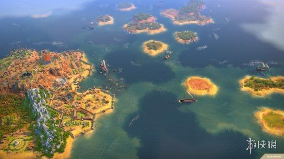 Steam新游推荐:回合策略造文明 生化变种秀功夫
