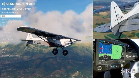《微软飞行模拟》预计将在明年8月18日登陆Xbox平台