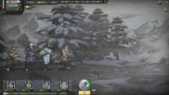 独立的角色扮演冒险游戏《归家异途2》游侠专题上线