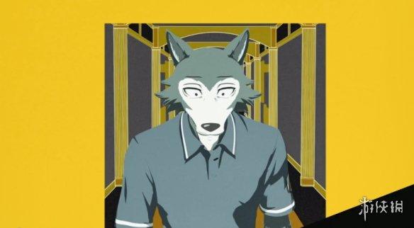 小巧的兔子打动大灰狼雷格西的心 TV动画《动物狂想曲》第二季OP公开 2021年1月开播