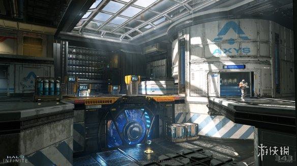《光环:无限》值得等待 官方公开《士官长合集》数据