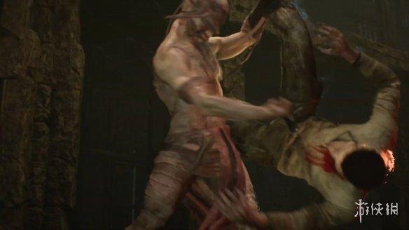 传播暴力视频挣钱 新作《折磨者》Steam版已上架