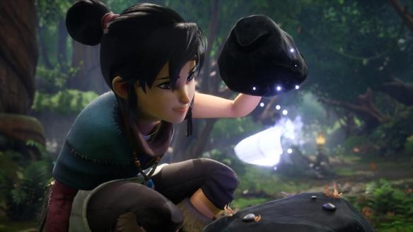 《柯娜:精神之桥》PS5手柄细节:含触觉反馈等功能