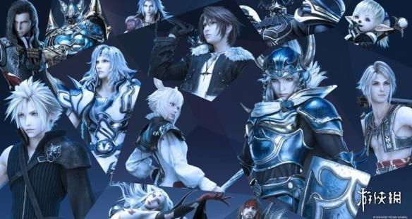 SE官宣:《最终幻想:纷争NT》街机版4月1日停服