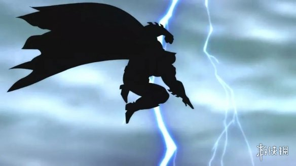 剑走偏锋的经典之作 超级英雄动画《蝙蝠侠:黑暗骑士归来》不容错过