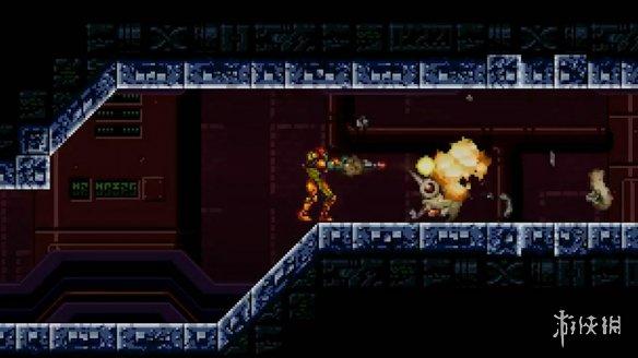 《银河战士2:重制版》1.5.3版游戏源代码开放下载!