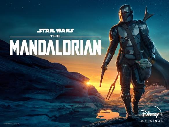 《曼达洛人》第二季IGN:9分 史诗般的一章故事