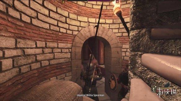 《骑马与砍杀2》#6开发日志:分封、叛乱、劫狱等简介