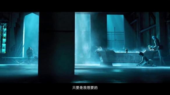 《新神榜:哪吒重生》曝角色海报及预告 尽显国潮风范