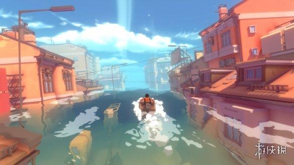 《孤独之海:导演剪辑版》Switch实体版发售日公布!