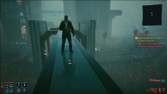 2077的好哥们杰克,活在了死亡搁浅的世界里