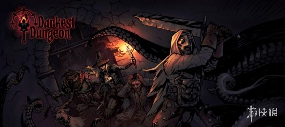 Epic今日喜加一:高分好评RPG《暗黑地牢》免费领