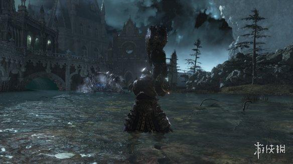《黑魂3》发布6GB MOD 游戏难度增加 加入免费内容