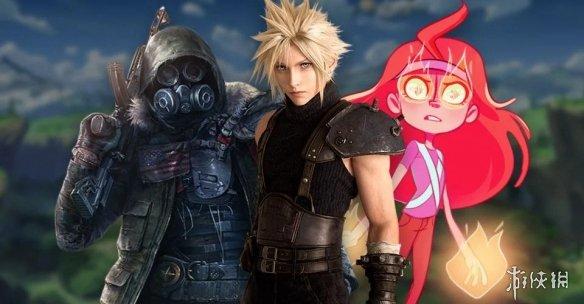 外媒Gamerant评选年度十佳RPG:天上地下争议颇大!
