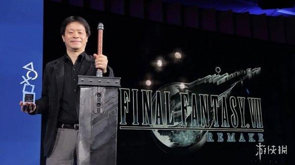 《最终幻想14》制作者称明年将是职业生涯最忙!