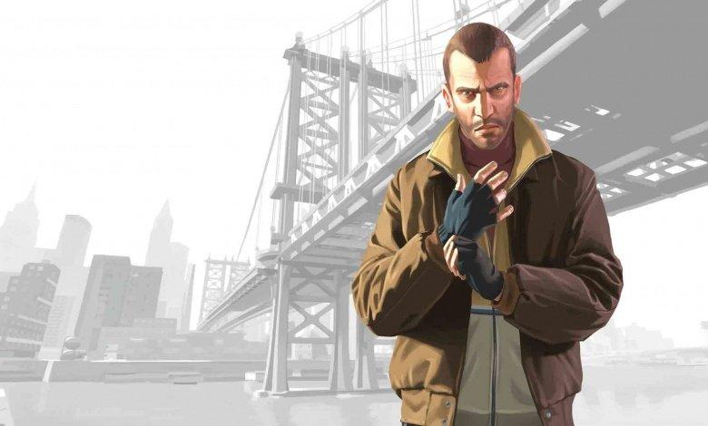 PS5《侠盗猎车手4完整版》上架亚马逊!售价39.99刀