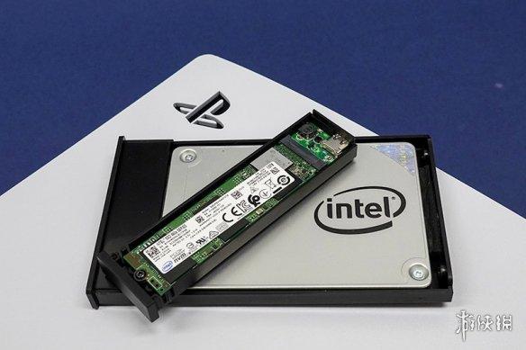 索尼你都优化了什么啊!PS5外置SSD速度比内置SSD更快