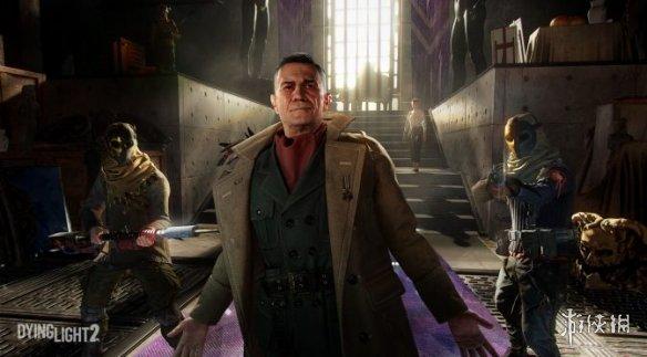 《消逝的光芒2》表示将于2021年公开游戏更多细节!