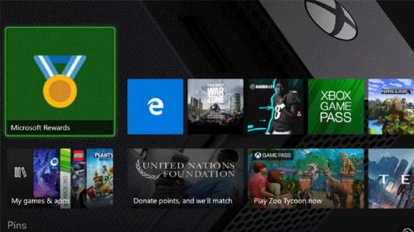"""联合国与Xbox为新冠疫情捐款 一边游戏一边""""战斗"""""""