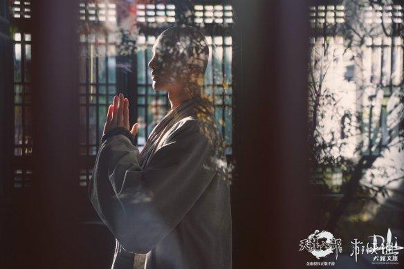 《天龙八部手游》携云南大理打造沉浸式武侠文创体验