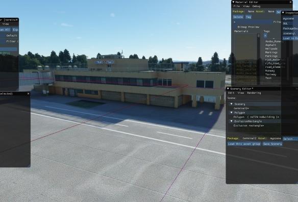 《微软飞行模拟》出第三方MOD 柯南机场即将到来
