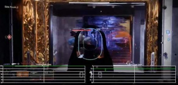 《命运2》次世代主机120帧模式测试 XSS并不支持!