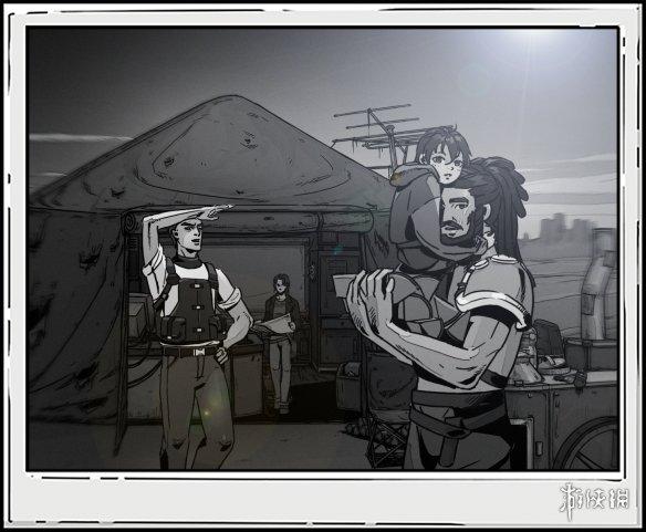 人气独立游戏续作《归家异途2》即将开启抢先体验!