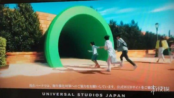 """正面PK迪士尼!""""超级任天堂世界游乐园""""CM公布"""