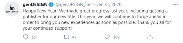 《旺达与巨像》团队新作找到开发商:将全速开发