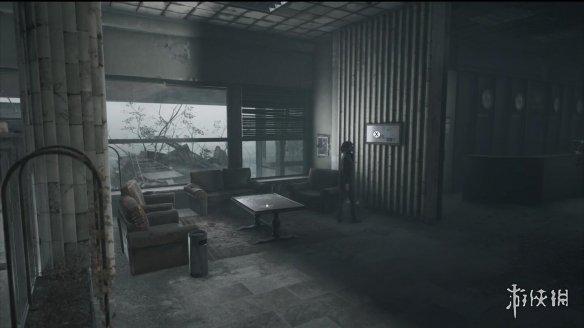 《灵媒》14分钟实机演示发布 游戏致敬《寂静岭2》!