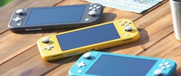 分析师预测2021年最畅销的主机仍将是任天堂Switch