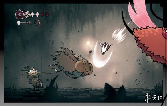 《空洞骑士:丝之歌》已开发完成!正在进行最终测试
