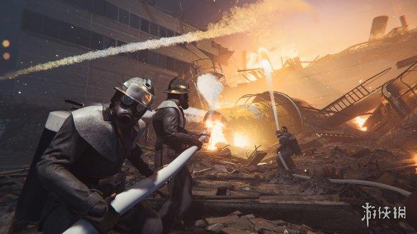 《切尔诺贝利清道夫》上架Steam!揭开核爆区的阴谋