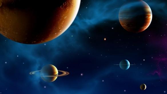 科学家测量宇宙年龄达137.7亿年 正负误差4000万年