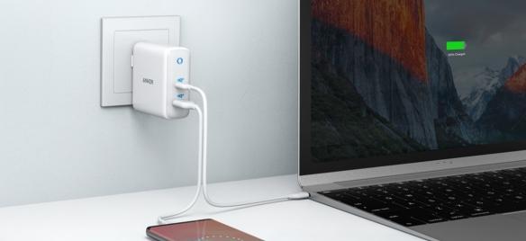 苹果未来或会采用GaN充电器 更小更省电