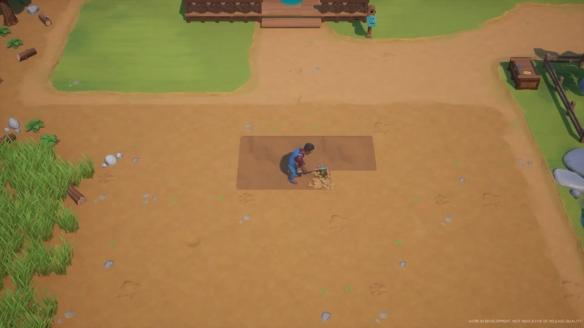 农场模拟新作《珊瑚岛》将于21下半年开启抢先体验!