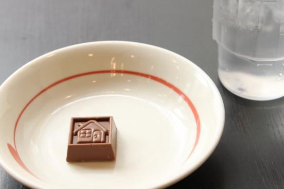 巧克力与拉面禁断组合:单身表示伤害不大!侮辱性极强